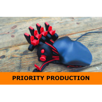 PRIORITY PRODUCTION Azeron Compact for Lefties